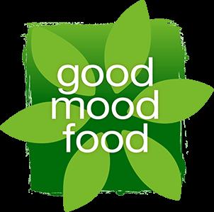 Good Mood Food - Logo